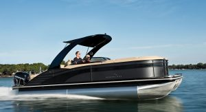 Pontoon Boats by Bennington 2016